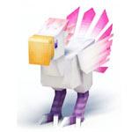 《奶块》坐骑极地陆行鸟获取方法 极地陆行鸟食物