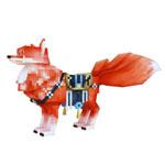 《奶块》坐骑赤狐获取方法 赤狐食物