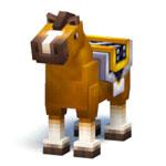 《奶块》坐骑马获取方法 马食物