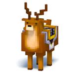 《奶块》坐骑鹿获取方法 鹿食物