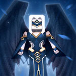 《奶块》怪物黑夜女神                            所在地图在哪钓 获取方法在哪怎么打 黑夜女神                            所在地图掉落道具