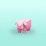 《奶块》怪物猪主城在哪怎么打 猪掉落道具