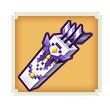 《奶块》T5装备羽落星辰箭袋合成配方 羽落星辰箭袋属性