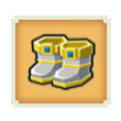 《奶块》T3装备圣殿骑士战靴合成配方 圣殿骑士战靴属性