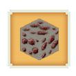 《奶块》合成材料装备铁矿石合成配方 铁矿石属性