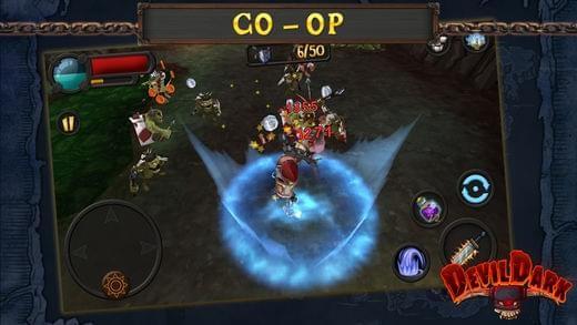 黑暗领域ios游戏下载