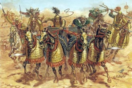 《波斯战争》秘籍输入和使用方法 波斯战争(Persian Wars)作弊代码大全