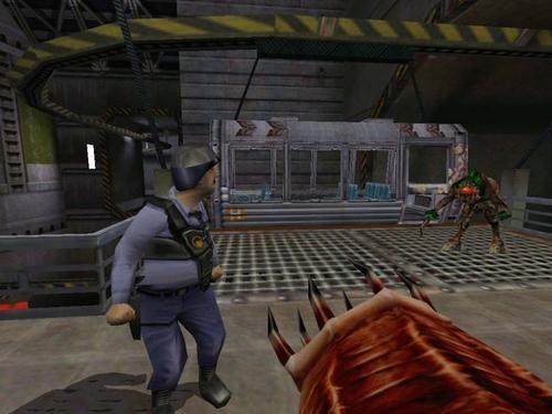 《半条命:针锋相对》秘籍输入和使用方法 半条命:针锋相对(Half-life:Opposing Force)作弊代码大全