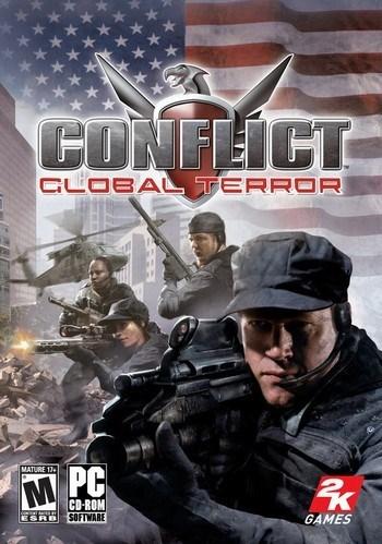 《冲突:全球反恐》秘籍输入和使用方法 冲突:全球反恐(Conflict: Global Terror)作弊代码大全