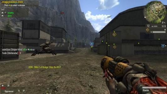 《敌占区:雷神战争》秘籍输入和使用方法 敌占区:雷神战争(Enemy Territory Quake Wars)作弊代码大全