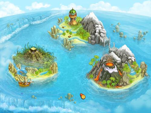《岛屿之争2》秘籍输入和使用方法 岛屿之争2(Battle Isle 2)作弊代码大全