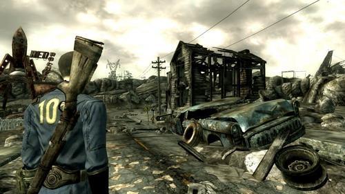 《辐射3》全秘籍3、技能代码秘籍输入和使用方法 辐射3(Fallout 3)作弊代码大全