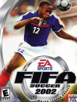 《FIFA2002:职业足球联盟》秘籍输入和使用方法 FIFA 2002(FIFA 2002: Major League Soccer)作弊代码大全