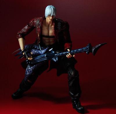 PS2《鬼泣3:但丁觉醒》秘籍输入和使用方法 鬼泣3:但丁觉醒(Devil May Cry 3: Dante's Awakening)作弊代码大全