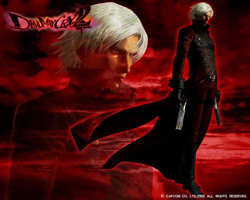 PS2《鬼泣2》秘籍输入和使用方法 鬼泣2(Devil May Cry 2)作弊代码大全
