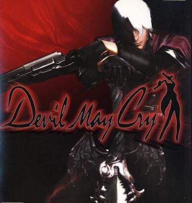 PS2《鬼泣1》金手指秘籍输入和使用方法 鬼泣1(Devil May Cry)作弊代码大全