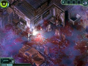 《异形终结者:复仇》秘籍输入和使用方法 异形终结者:复仇(Alien Shooter: Vengeance)作弊代码大全