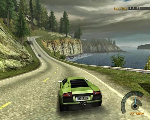 Xbox《极品飞车6:热力追踪2》秘籍输入和使用方法 极品飞车6:热力追踪2(Need for Speed: Hot Pursuit 2)作弊代码大全