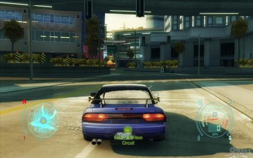 《极品飞车12:无间风云》秘籍输入和使用方法 极品飞车12:无间风云(Need For Speed: Undercover)作弊代码大全