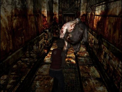PS《寂静岭1》金手指秘籍输入和使用方法 寂静岭1(Silent Hill)作弊代码大全