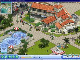 《模拟度假村》秘籍输入和使用方法 模拟度假村(Virtual Resort: Spring Break)作弊代码大全
