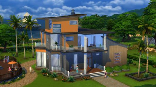 《模拟人生:豪华版》秘籍输入和使用方法 模拟人生:豪华版(Sims: Deluxe)作弊代码大全