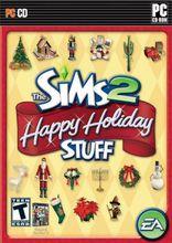 《模拟人生2:欢乐假期》秘籍输入和使用方法 模拟人生2:欢乐假期(Sims 2: Happy Holiday Stuff)作弊代码大全