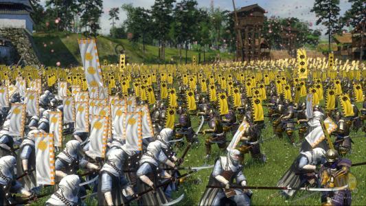 《幕府将军:全面战争》秘籍输入和使用方法 幕府将军:全面战争军阀版(Shogun: Total War)作弊代码大全