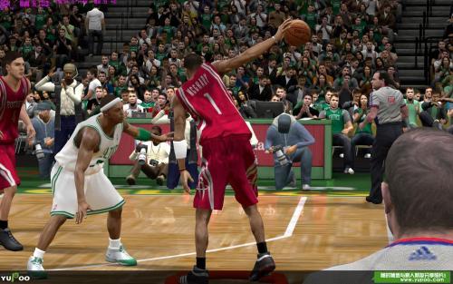 《NBA 2K9》全秘籍(密码)秘籍输入和使用方法 NBA 2K9(NBA 2K9)作弊代码大全