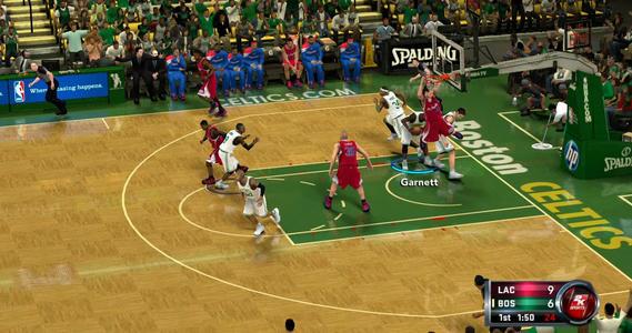 《NBA 2K11》秘籍输入和使用方法 NBA 2K11(NBA 2K11)作弊代码大全