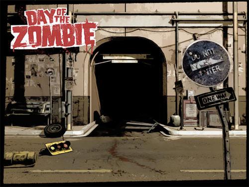 《丧尸之日》秘籍输入和使用方法 丧尸之日(Day Of The Zombie)作弊代码大全