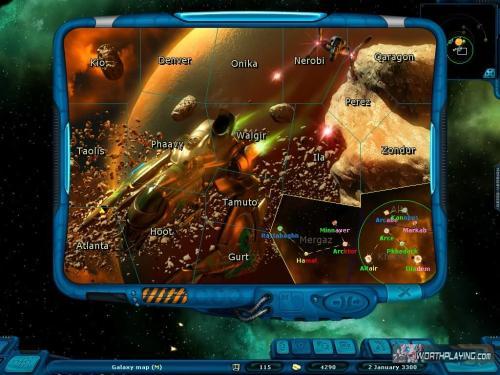 《太空游侠2:统治者的崛起》秘籍输入和使用方法 太空游侠2:统治者的崛起(Space Rangers 2: Rise of the Dominators)作弊代码大全