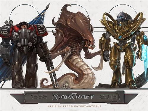 《星际争霸》秘籍输入和使用方法 星际争霸2:自由之翼(Starcraft)作弊代码大全