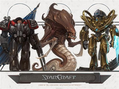 PS《星际争霸》金手指秘籍输入和使用方法 星际争霸(Star Craft)作弊代码大全