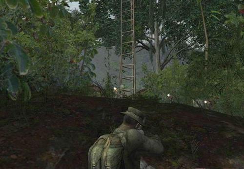 《越战精英》秘籍输入和使用方法 越战精英(Elite Warriors: Vietnam)作弊代码大全
