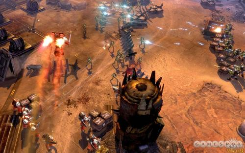 《战锤40000:战争仪式》秘籍输入和使用方法 战锤40000:战争仪式(Warhammer 40000: Rites of War)作弊代码大全