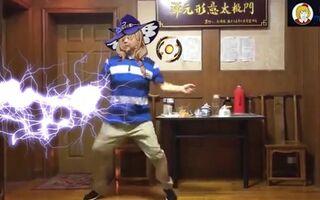 《原神》【原神】国服丽莎教学(视频)