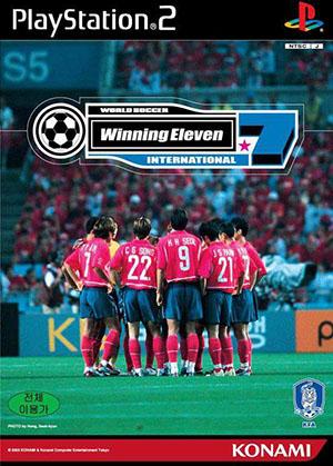 《PS2实况足球7国际版》金手指代码[教程]