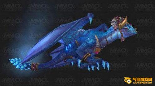 《魔兽世界》范达尔的烈焰镰刀 魔兽世界史上最拉风变身武器盘点 第一名国服最稀有