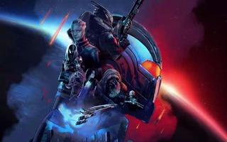 《质量效应》重制版明年登场 新游戏亦在开发中[2020评测][视频]