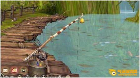 《龙之谷2》龙之谷怎么钓鱼 龙之谷2钓鱼技巧 龙之谷2怎么钓鱼