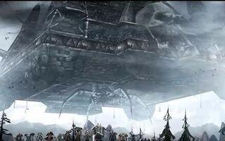 《魔兽世界(WOW)》【TwinStar】Kronos纳克萨玛斯完整宣传片放出(视频)