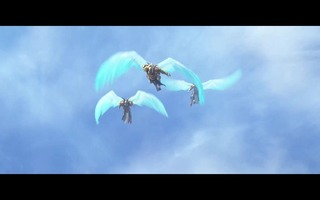 """《魔兽世界(WOW)》《》9.0""""暗影国度""""最新宣传CG动画:帷幕彼岸【中文字幕】(视频)"""