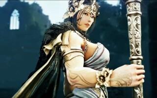 《黑色沙漠》【黑色沙漠】升级宣传视频 女武神Guardian来了 | PS4,XBOX,PC,(视频)