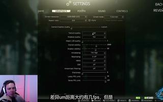 @Dinez转载最新游戏设置及滤镜[2020评测][视频]