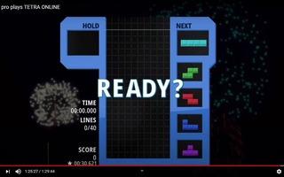 世界排名第四 新游戲tetra online 40L[2020评测][视频]