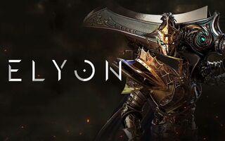 《Elyon韩服》Krafton新端游【ELYON】巨剑新职业-Slayer完整版预告(视频)