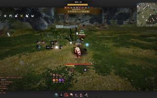 《黑色沙漠》黑色沙漠觉醒战士 大剑vs大剑(视频)