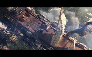 《斗战神》《斗战神》启程不限量CG完整版预告片(视频)