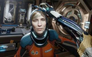 《VR游戏》游戏史上画质最惊艳的那些VR游戏(视频)